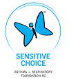 Sensitive Choice Logo Complete web
