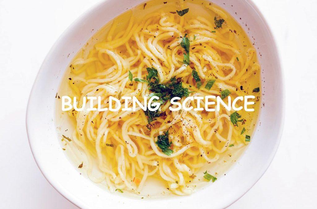 building science soup