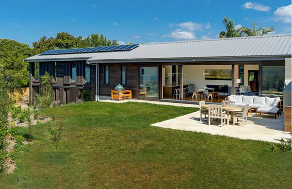Pro Clima NZ Ltd contributed products and expertise for the first ever Certified Passive House project in Australasia.